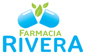 Logo Farmacia Rivera