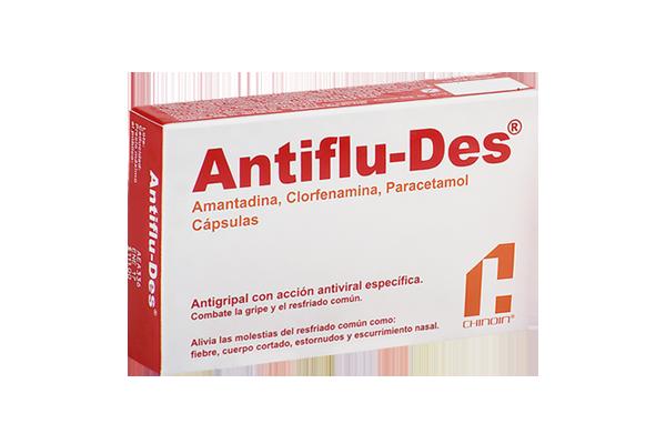 Antiflu Des
