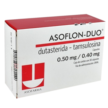 Asoflon-Duo