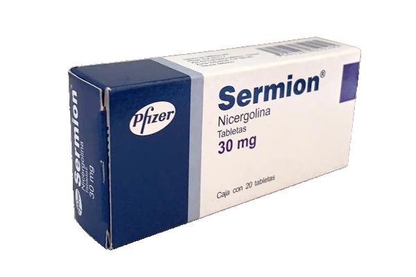 Sermion 30mg