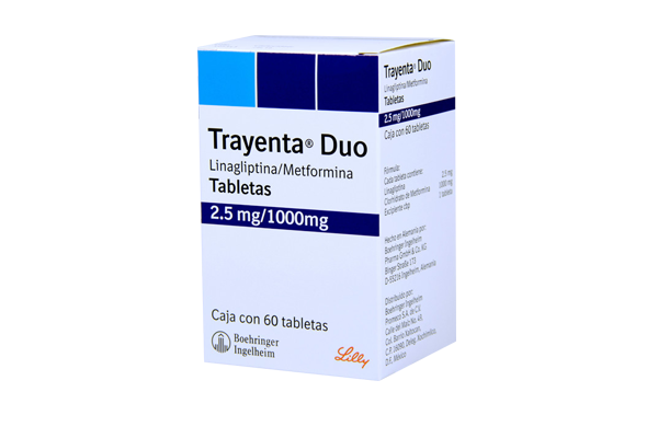 Trayenta Duo